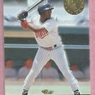 1993 Classic Images Torii Hunter Detroit Tigers Rookie # 77