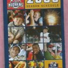 2009 Toledo Mud Hens Pocket Schedule Detroit Tigers AAA