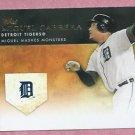 2012 Topps Golden Moments Miguel Cabrera Detroit Tigers # GM-U9