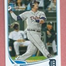 2013 Topps Baseball Series 2 Victor Martinez Detroit Tigers # 633