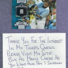 2013 Topps Prince Fielder Chasing History Detroit Tigers # CH-90