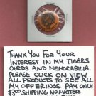 1950s Detroit Tigers Souvenir Pin