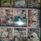 2015 Topps Detroit Tigers Team Card # 126