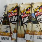 2015 Toledo Mudhens Full Game  Tickets AAA Detroit Tigers