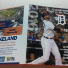 2016 Detroit Tigers Spring Training Schedule JD Martinez