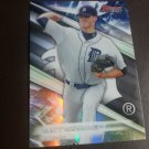 2016 Bowmans Best Top Prospects Refractor Matt Manning Detroit Tigers Rookie # TP-31