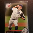 2017 Bowman Beau Burrows Detroit Tigers # BP9
