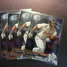 2017 Bowman Chrome Christin Stewart Detroit Tigers # BCP148