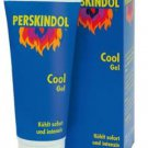 PERSKINDOL Cool Gel Ice Pack On The Go Reduce Swelling/Pain for Blunt Injuries 100ml New