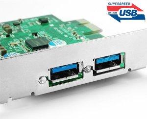 USB 3.0 PCI Card