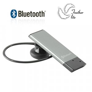 Worlds Lightest Bluetooth Earpiece