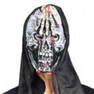 Mask: Skeleton Hand