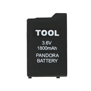 Datel TOOL 1800mAh Battery for PSP