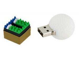 8GB Golf USB Flash Drive