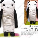 Panda pillow&free shipping