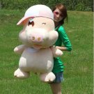 1.1 m&McDull pig& free shipping