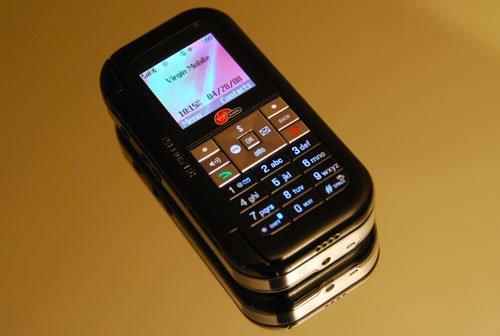 Virgin Mobile Prepaid Phone Cards 3