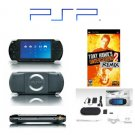 Sony &quot;PSP Tony Hawk&#39;s Underground 2 Remix Value Pack&quot; With Extra Accessories (Japan)
