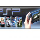 "Sony PSP ""Super Pack"" - 5 Games With Extra Accessories (Japan)"