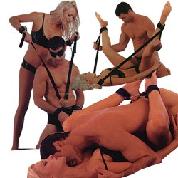 7 Piece Fantasy Restraint Kit