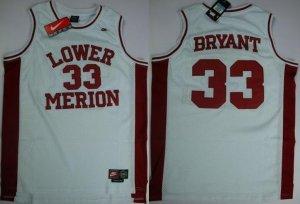 Kobe Bryant High School Jersey