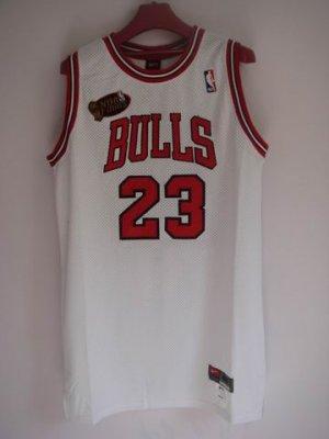 Michael Jordan Finals Jersey