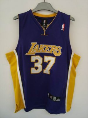 Ron Artest Road Jersey