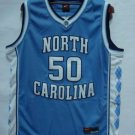 Tyler Hansbrough College Jersey