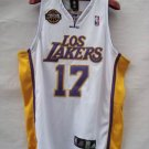 Andrew Bynum Noche Latino Jersey