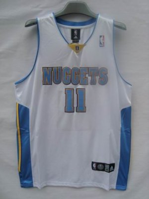Chris Andersen Home Jersey