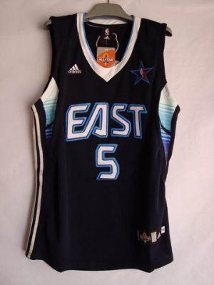 Kevin Garnett All Star Jersey