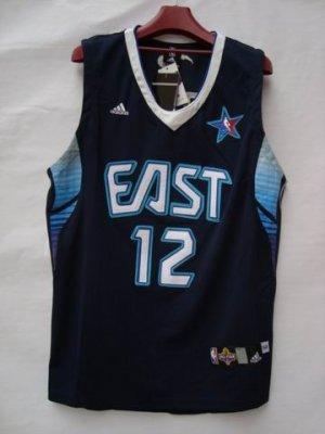 Dwight Howard All Star Jersey