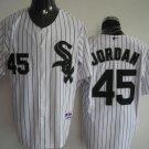 Michael Jordan Baseball Jersey