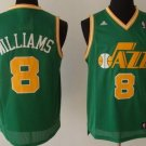 Deron Williams Alternate Jersey