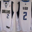 Jason Kidd Home Jersey