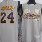 Kobe Bryant Championship Jersey