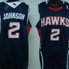 Joe Johnson Road Jersey