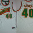Shawn Kemp Home Jersey