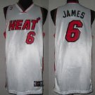 Lebron James Home Jersey