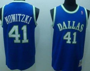 Dirk Nowitzki Alternate Jersey