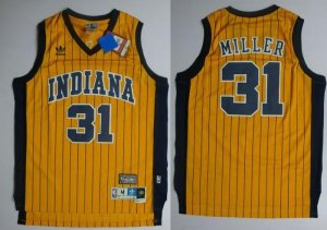 Reggie Miller Alternate Jersey