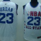 Michael Jordan 2003 All Star Jersey