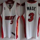 Dwayne Wade Home Jersey
