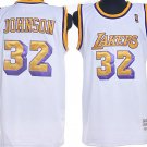 Magic Johnson Alternate Jersey