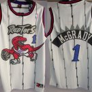 Tracy McGrady Home Throwback