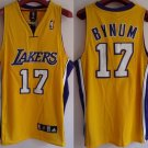 Andrew Bynum Home Jersey