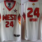 Kobe Bryant All Star Jersey