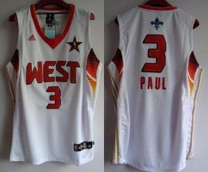 Chris Paul All Star Jersey