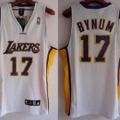 Andrew Bynum Alternate Jersey