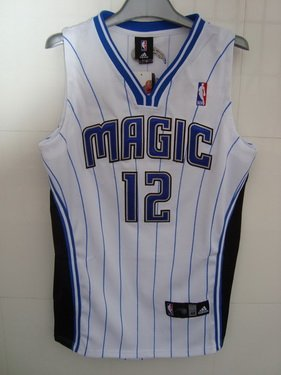 Dwight Howard Home Jersey